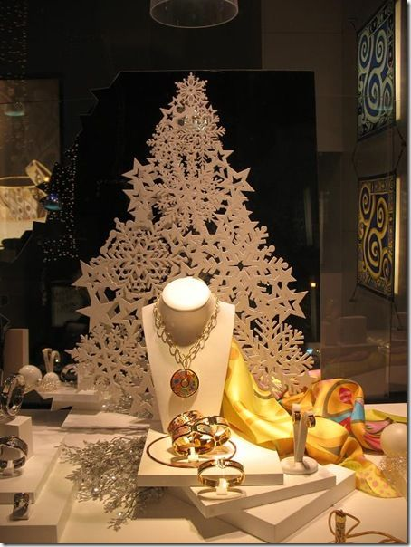 247 best images about jewelry display on pinterest for Jewelry store window displays