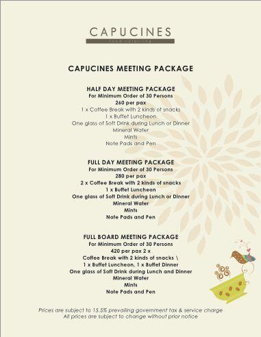 catering menu design portfolio design pinterest menu design