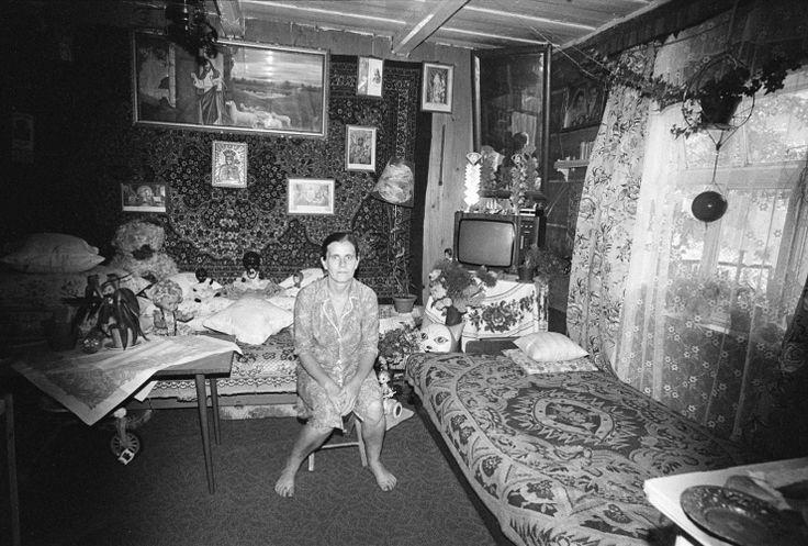 Zofia Rydet | Sociological Record
