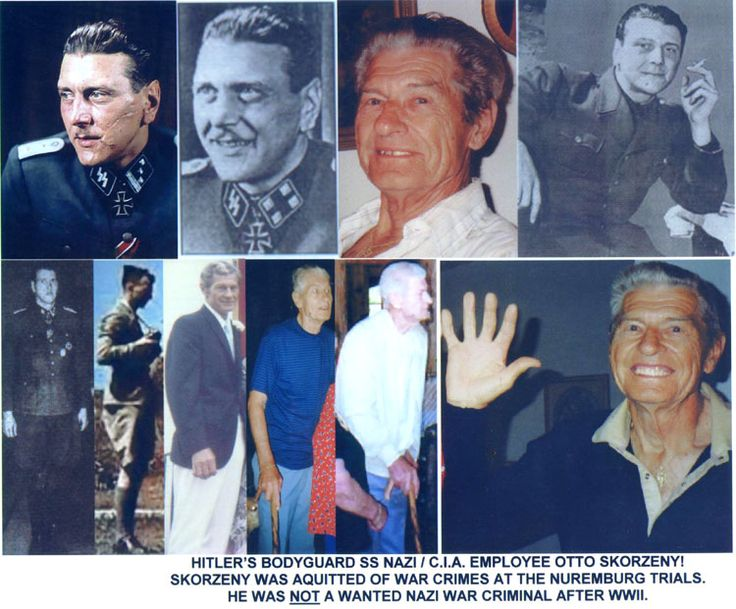 George Bush Sr.(Scherff) - 4th Reich in the USA - Deathbed Confessions Photos Support Claims that George H. Scherf(f), Jr., Was the 41st U.S. President