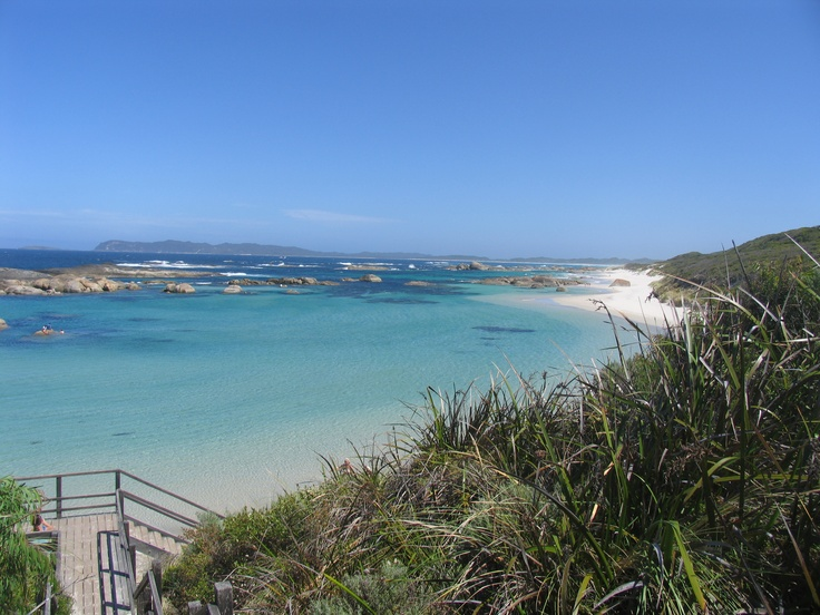 Stunningly beautiful greens pool top 10 beaches in western australia denmark wa where we for Natural swimming pool australia