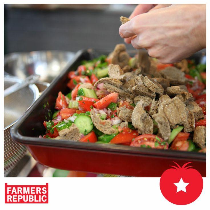 #FarmersRepublic, #Οργάνωση Γη –Κέντρο της Γης, #Twominutesangie, #κουζίνα, #μαγειρική, #φρούτα, #λαχανικά, #Farmersmarket, #παντοπωλείο, #γεύσεις,  #cooking, #kitchen