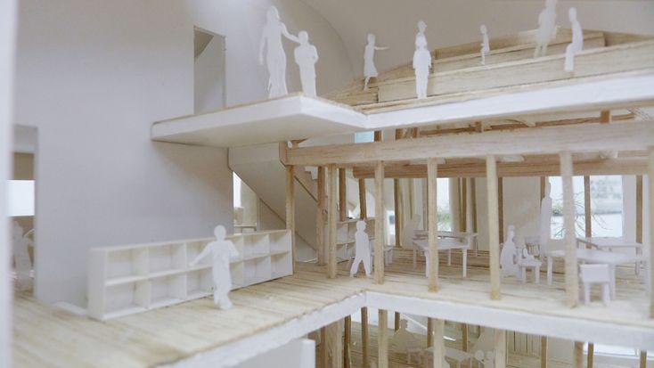 Clover House – przytulne przedszkole, w którym dzieci będą się czuły jak w domu | Archemon – Architektura, Design, Inspiracje
