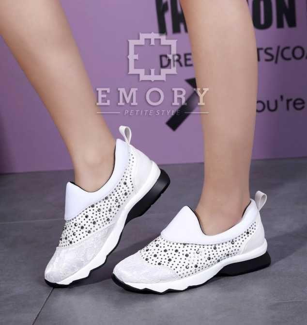 Sepatu Emory Carva 77emo726 Terbaru 5 Sepatu Tas