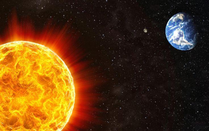 Le soleil est indispensable à notre quotidien, mais avez vous une idée des évènements qui se produiraient s'il disparaissait subitement ?