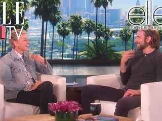 Bradley Cooper et ses nombreux looks ! | The Ellen DeGeneres Show | Du Lundi à Vendredi à 20h10 | Talk Show