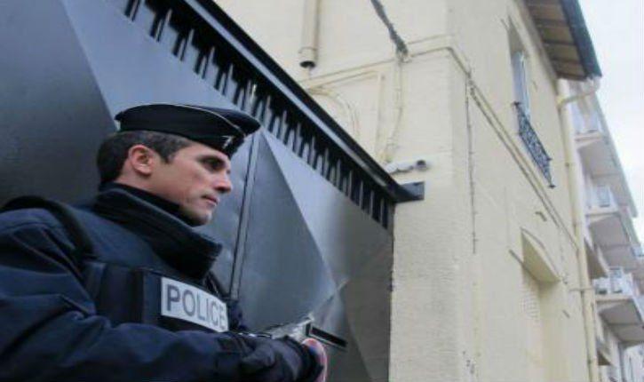 Aubervilliers : les militaires de Vigipirate pris à partie devant l'école juive | Europe Israël news