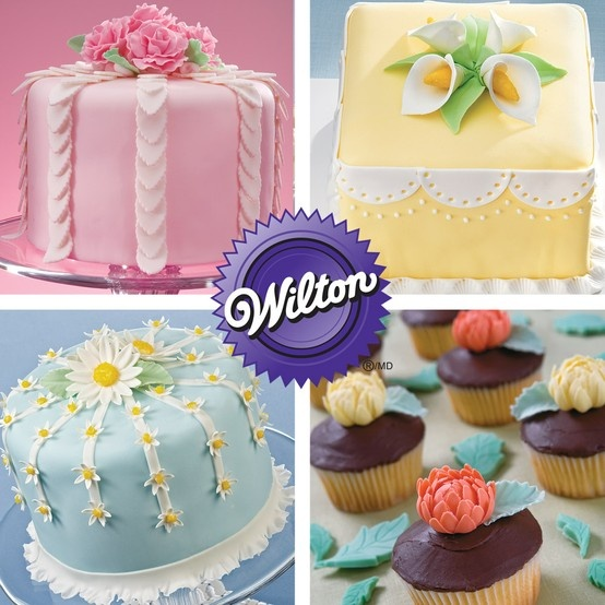Hobby lobby cake decorating class little rock