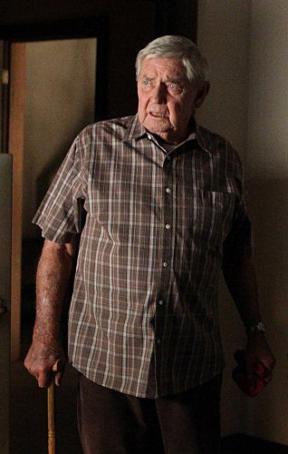 Ralph Waite: 'NCIS,' 'Bones' casts honor late actor