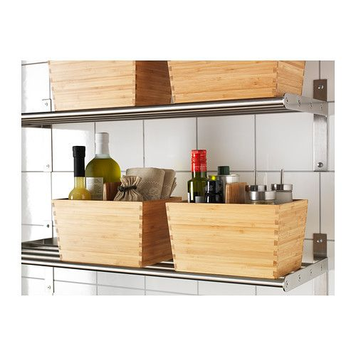 9 besten kueche bilder auf pinterest k chen ikea einkaufen und ikea k che. Black Bedroom Furniture Sets. Home Design Ideas