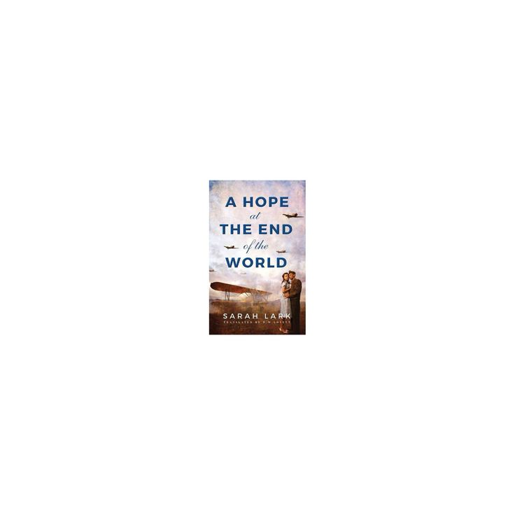 Hope at the End of the World (Unabridged) (CD/Spoken Word) (Sarah Lark)