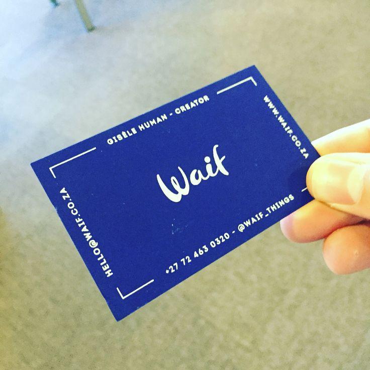 104 best Business card images on Pinterest | Carte de visite, Brand ...