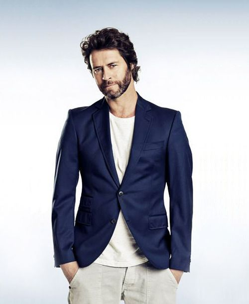 Howard Donald Got To Dance promo picture