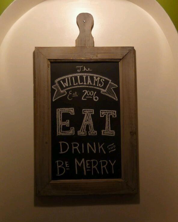 Cute kitchen chalkboard sayings ideas house pinterest for Chalkboard kitchen ideas