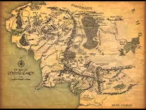 Rozhlasová hra Pán Prsteňov Návrat Kráľa 3.Boj o Minas Tirith