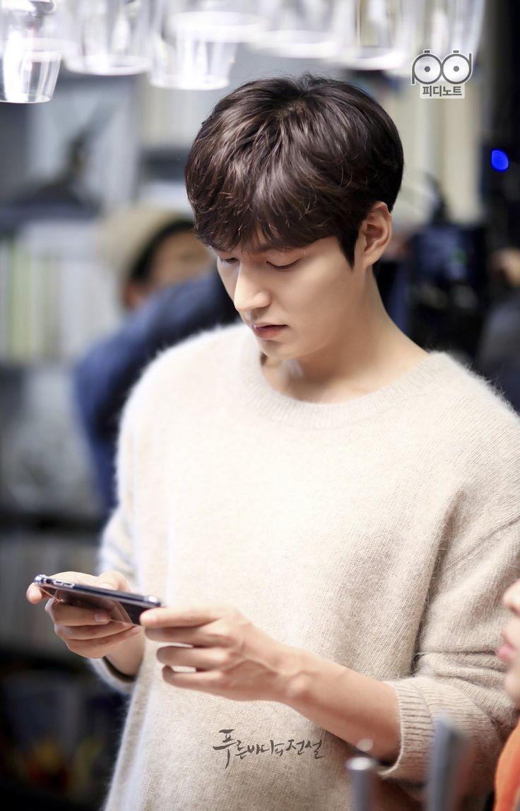 Legend of the blue sea. Lee min ho. Jun ji hyun. Jeon ji hyun. Korean popular drama 2016