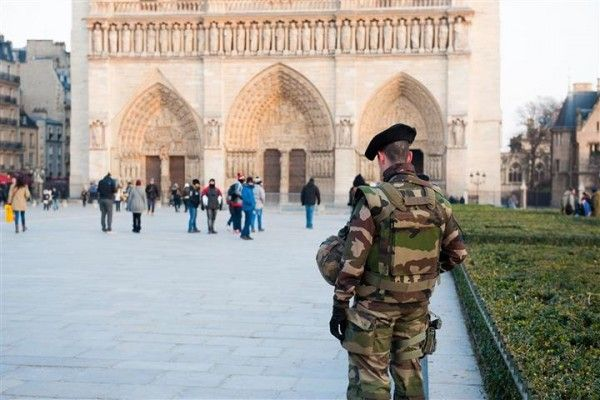TIME OF TERRORISM: TOURISM INDUSTRY NEEDS TO CHANGE