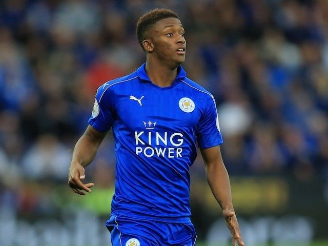 Everton 'consider Demarai Gray swoop'