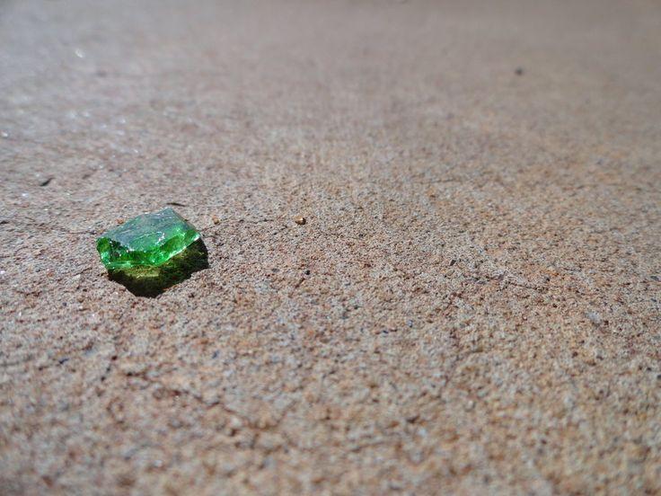 Glass Desert by Miriyan