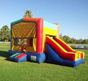 inflatable Rentals - Bounce House Rentals - Phoenix, AZ 13x19 $119