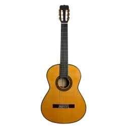 The Ramirez family have been making fine Classical Guitars for generations. The Anniversary series are made by Amalia Ramirez to the design of...