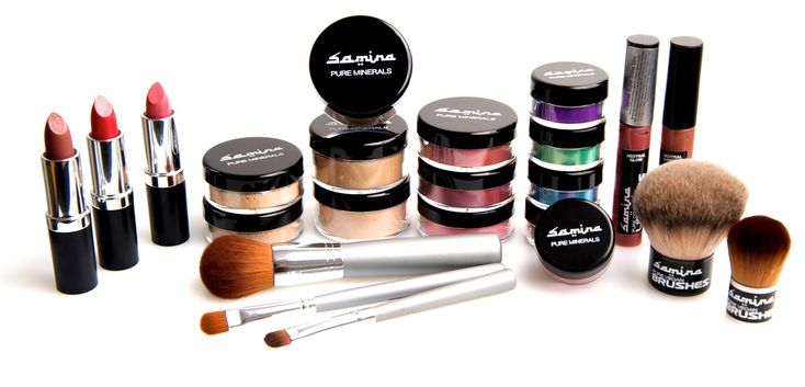 a great deal of beauty and makeup products come to marke - One ...