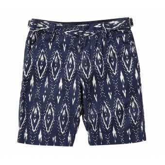 Print Ikat Short - Pants & Shorts - Boys - Kids - Witchery