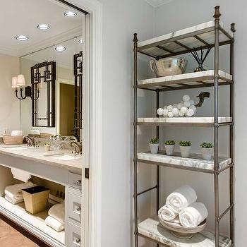 Best 25+ Bathroom Etageres Ideas On Pinterest | Shelves, Corner Shelves And  Corner Shelf