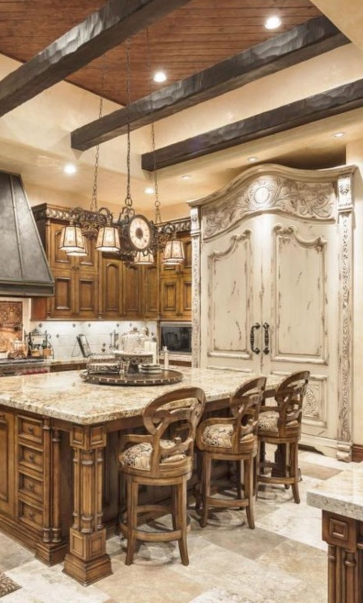 Best 25 old world kitchens ideas on pinterest old world for Tuscan kitchen ideas on a budget