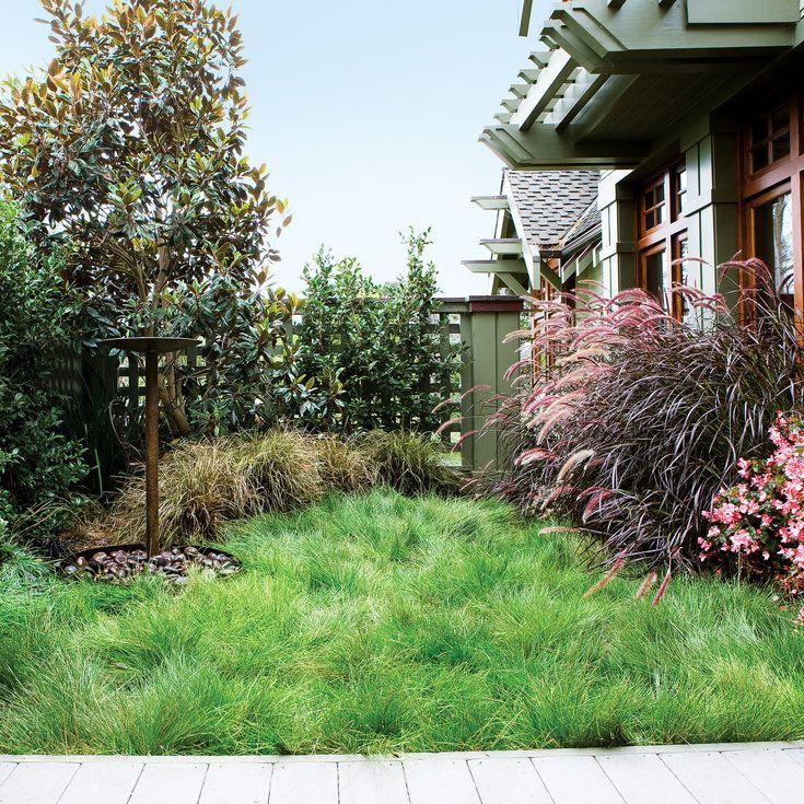 17 best ideas about no grass landscaping on pinterest. Black Bedroom Furniture Sets. Home Design Ideas