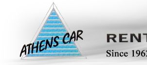 Η ATHENS CAR είναι ένα από τα πρώτα γραφεία ενοικιάσεως αυτοκινήτων στην Αθήνα.  http://www.athenscars-rental.gr/index.php