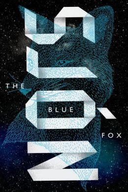 The Blue Fox / Sjón