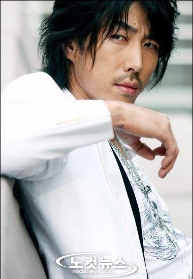 Yoon Tae Young (The Legend, King's Daughter Su Baekhyang)