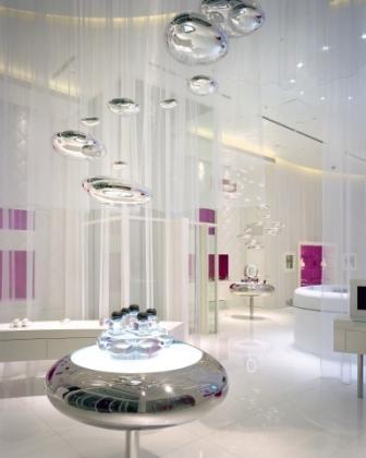 POLA flagship store –GinzaTokyo