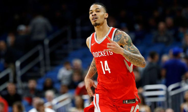 Report | Rockets to guarantee Gerald Green's contract