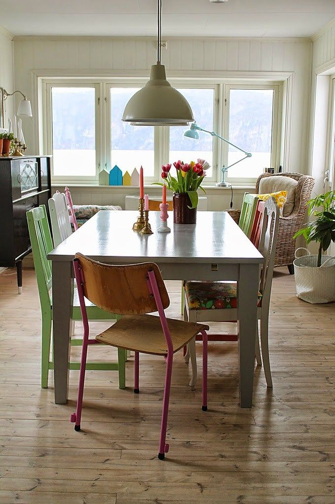 Decoracion Escandinava Salones ~   casa juguete decoraci?n comedores salones blog decoracion interiores