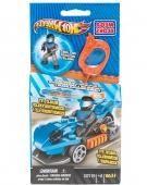 Набор Hot Wheels Гонщики Precision Luge, Mega Bloks