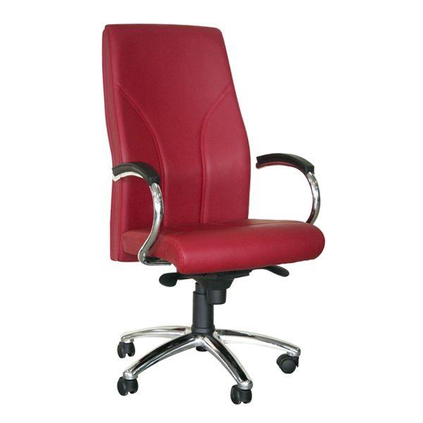 Διευθυντική καρέκλα Saturn χωρίς κεφαλάρι