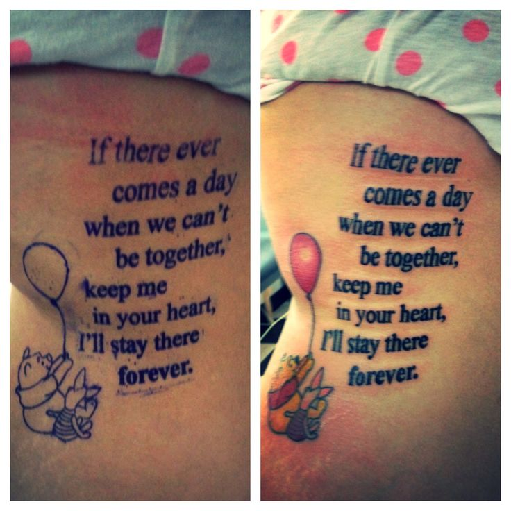 17 Best Images About PIGLET TATTOO On Pinterest