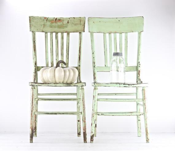 37++ Antique farmhouse chairs type