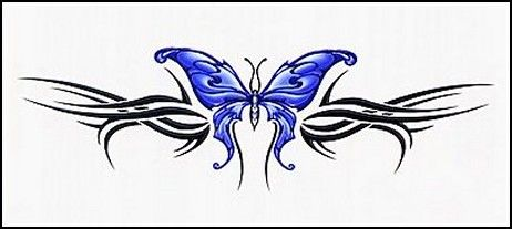 17 best images about temporary tattoos on pinterest lower backs come on over and tribal designs. Black Bedroom Furniture Sets. Home Design Ideas