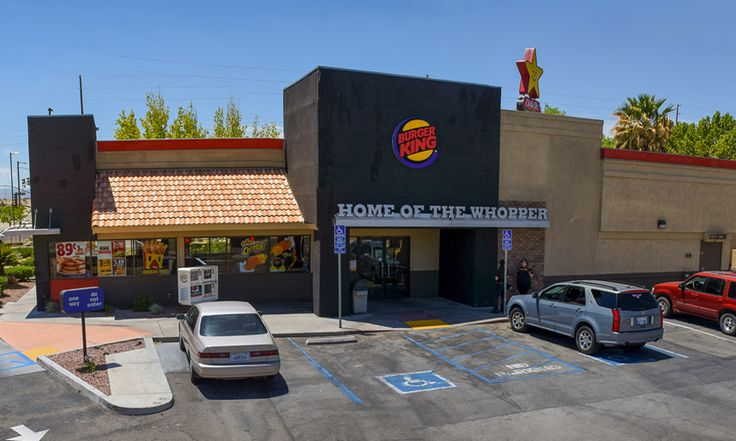 Hanley Investment Group Completes Sale of Lancaster Triangle in Los Angeles County for $5.75 Million: Record Pricing for a Multi-Tenant…