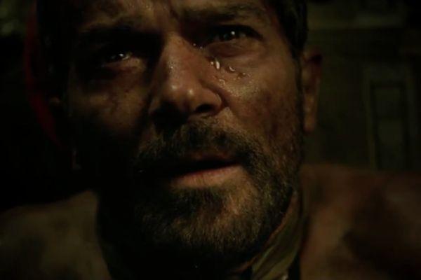 Los Mineros de Chile tendrán su película / Foto: Captura video
