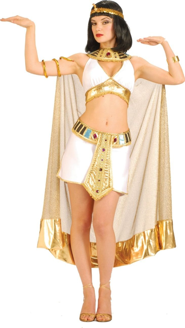 Home gt gt cleopatra costumes gt gt jewel of the nile egyptian adult - Womens Cleopatra Costume