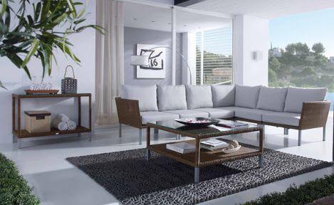 655 best comedores y salones ideas para la decoracion del hogar images on pinterest home - Decoracion beltran ...