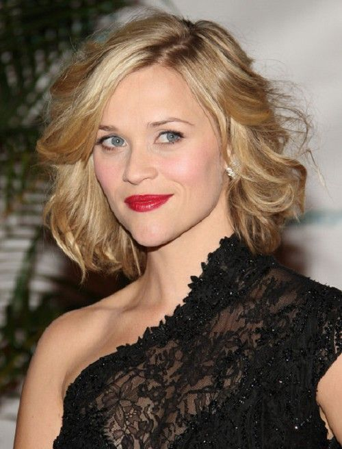 24 Best Reese Witherspoon Hairstyles 2013 Beauty Pictures