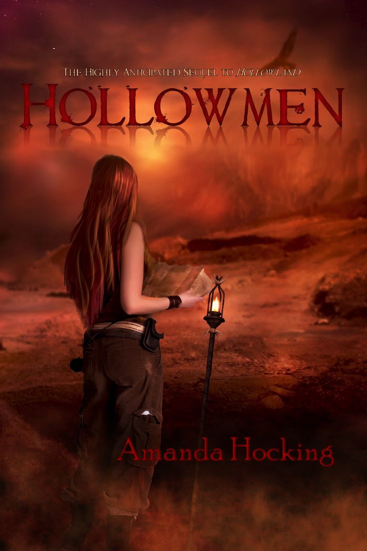 Sequel To Hollowland By Amanda Hocking I Would Definitely Recommend This  One Imho, It's
