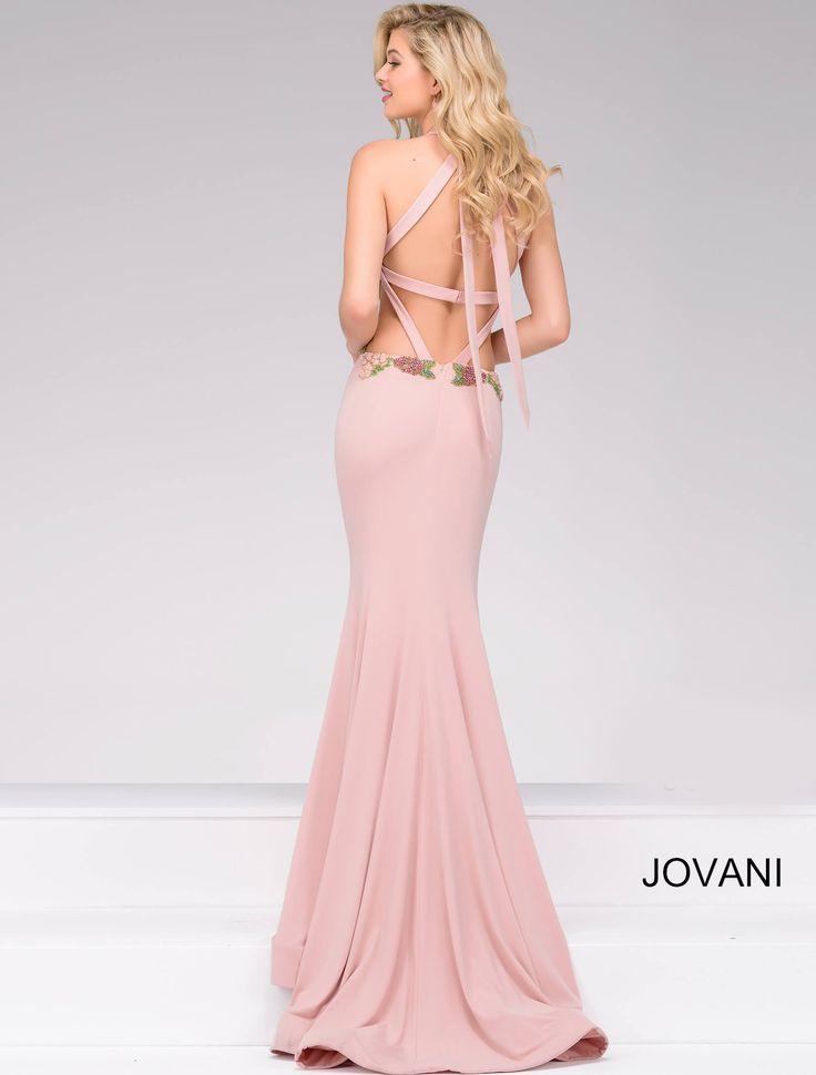 Mejores 585 imágenes de Jovani Prom 2017 en Pinterest | Vestido de ...