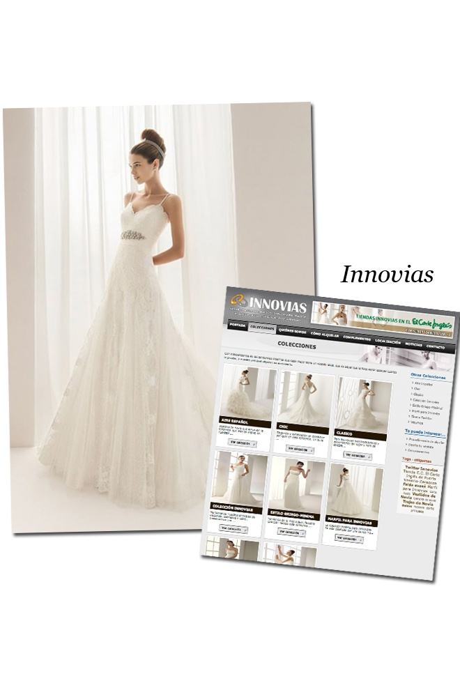 19 best Innovias en artículos images on Pinterest   Bridal gowns ...