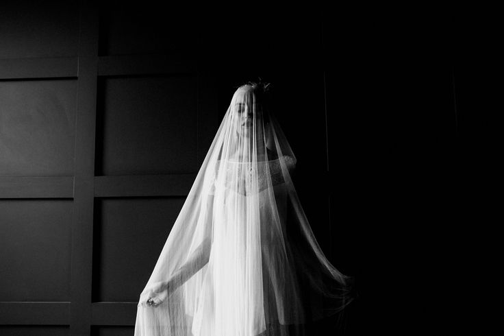 The ethereal bride